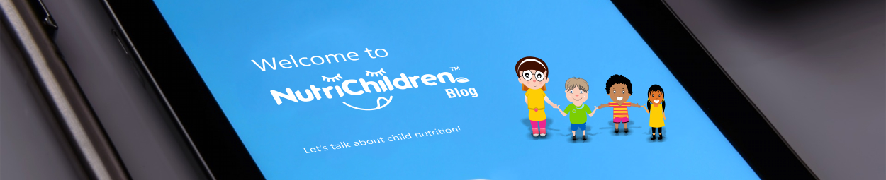 NutriChildren Blog